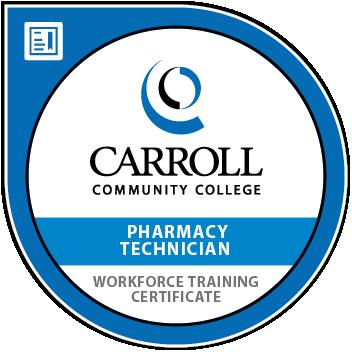 Certificate - Pharmacy Technician