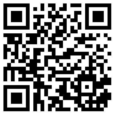 Campus Check-In Form QR Code
